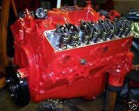Sbc Chevy 5.0 350 5.0 5.7 Engine Rebuild-camshaft-porting Heads-crankshaft 4dvds