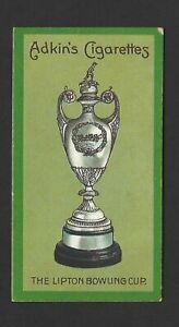 ADKIN-SPORTING-CUPS-amp-TROPHIES-16-THE-LIPTON-BOWLING-CUP