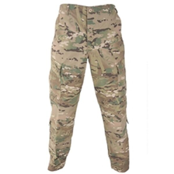 US Army PROPPER USMC Multicam ACU FR OCP Uniform Hose trousers LXL LargeXLong