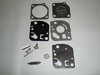 Zama Carburetor Rebuild Carb Kit Rb 21 - Srm, Gt Echo Trimmers