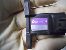 2005 SUBARU LEGACY GT OUTBACK XT OEM INTAKE VACUUM SENSOR ASSEMBLY P/N22012AA160