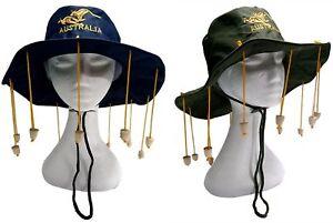 f782bb10625 Image is loading Australian-Souvenir-Adults-Aussie-Cork-Hat-Australian-Day-