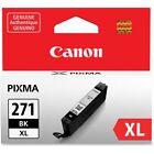 Genuine Canon 271 0336c001 Black XL High Yield Ink Cartridge