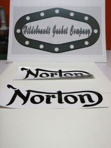 NORTON-COMMANDO-GAS-TANK-DECALS-10-034-2-for-12-99ca-SALE-650-750-850-NICE