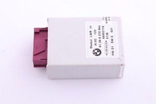 BMW 5 7 X5 Series E38 E39 E53 Xenon Headlight Aim Control Unit Module 8375964