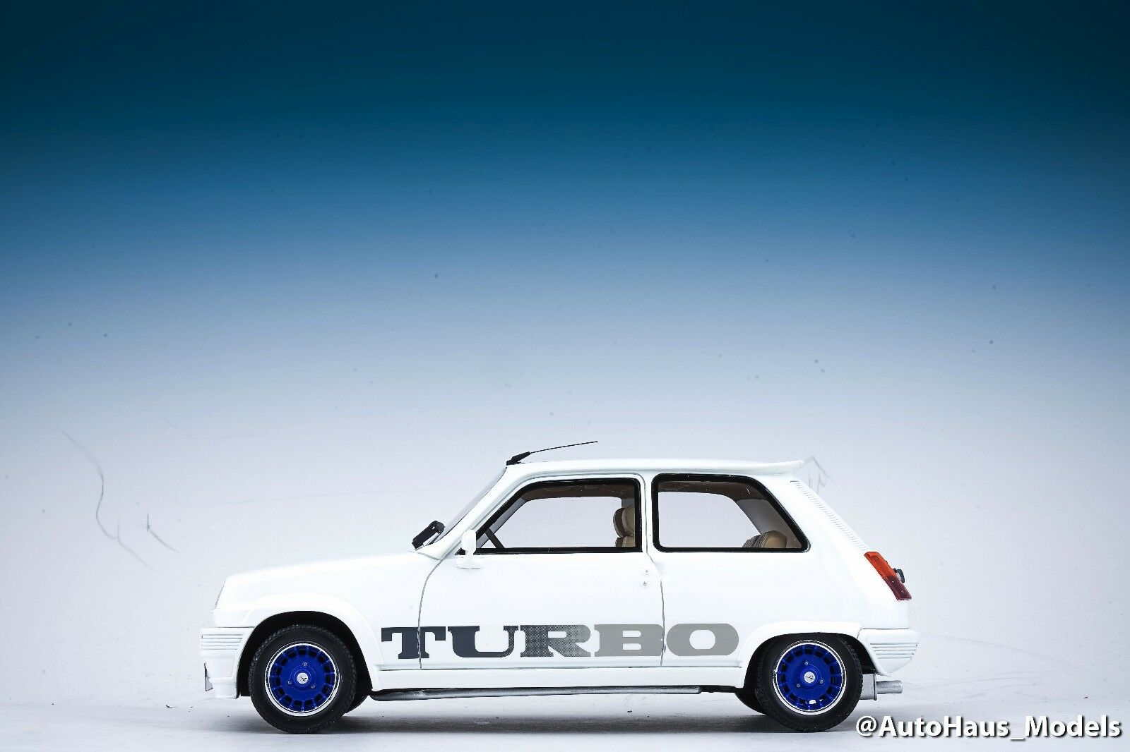 Renault 5 Gt Turbo Coupe Rally 1 18 Ot579 Ottomobile For Sale Online Ebay