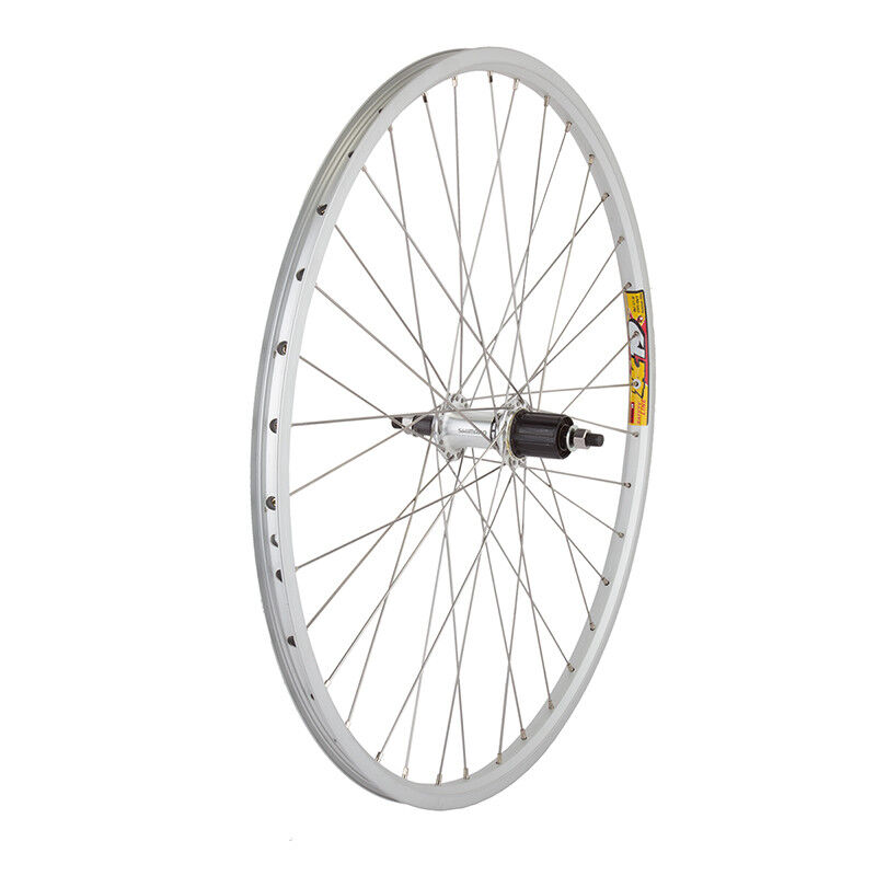 WM Wheel  Rear 26x1.5 559x19 Wei Zac19 Sl 36 Tx800 Bo 8-10scas Sl 135mm Dti2.0sl