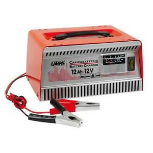 Pro-charger Caricabatteria 12v 12a Electronic Auto elettrico Lampa (0bf)