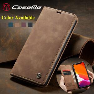 Funda-con-tapa-billetera-cuero-para-iPhone-11-Pro-XS-Max-XR-6s-7-8-Plus-carcasa