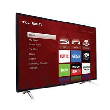 "TCL 65US5800 65"" 4K Ultra HD 2160p 120Hz Roku Smart LED HD TV WiFi"
