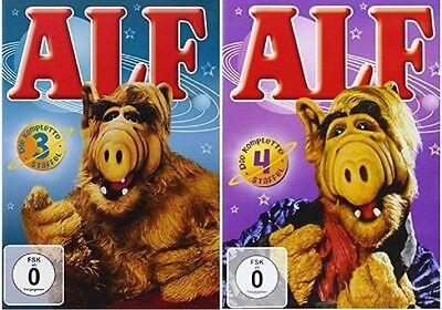 Alf Staffel 3