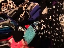 Victoria's secret and PINK Small size Lot of 10 panties Nwt