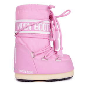 Moon Boot Nylon white  EU39-41 UK6//7,5 US7//8,5    Tecnica 14004400006