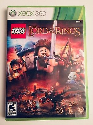 Free Downloads Games for PC Online: LEGO Lord of the Rings ...