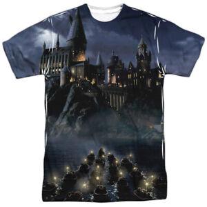 Harry-Potter-Hogwarts-Sublimation-Licensed-Adult-T-Shirt