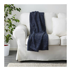 Image Is Loading Ikea Gurli Blanket Bed Couch Sofa Knee Lounge