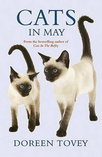 1 of 1 - Cats in May (Doreen Tovey) by Tovey, Doreen 1840244976 The Cheap Fast Free Post