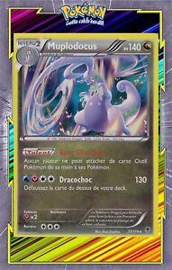 Muplodocus-Holo-XY4-Vigueur-Spectrale-77-119-Carte-Pokemon-Neuve-Francaise