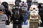 LEGO STAR WARS - IMPERIAL PILOT MINIFIGURAS / MINIFIGURES *NUEVO / NEW*