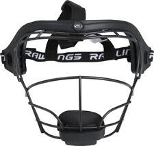 Rawlings Softball Fielder's Mask Rsbfm-b Spy1016360102 UPC 083321226441