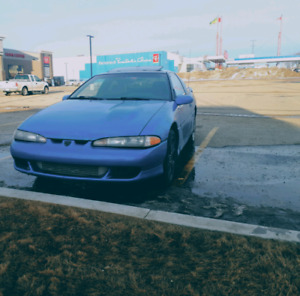 93 Eagle Talon Tsi Awd