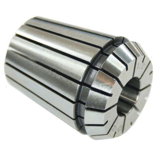 Vertex ER40 Collet Industrial Quality