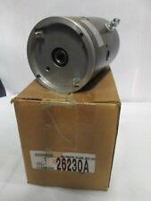 Rcp 26230a New Hydraulic Pumpsnow Plow Motor Cw 12v W 9789 10736n