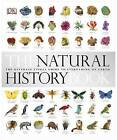 The Natural History Book by DK (Hardback, 2010)