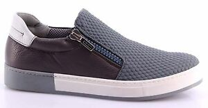 Dark Slip Change Ardesia Chaussure Zipperm Sneaker Homme On Gray Hexagon Shock aEqwzR