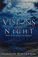 Visions of the Night... How God Speaks in Dreams (DVD)
