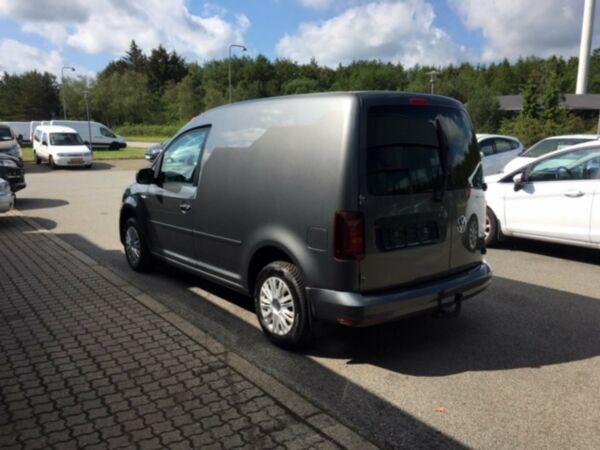 VW Caddy 1,6 TDi 102 Van - billede 3