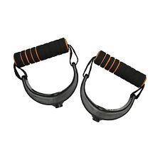 SPRI Xertube Quick Select Resistance Band Exercise Cord Handles... Free Shipping