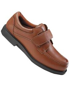 dr scholls mens casual leather shoes double airpillo