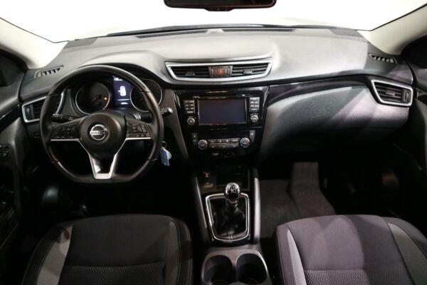 Nissan Qashqai 1,2 Dig-T 115 Acenta - billede 5