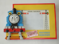 Thomas Tank & Friends 3 X 3 Photo Frame Train Limited Sodor Railways Gift Rare