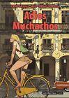Adios Muchachos von Daniel Chavarría und Matz (2012, Gebundene Ausgabe)