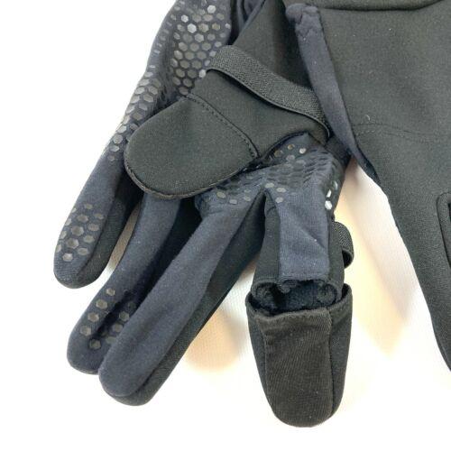 TechGrip Cold Weather 2XL Black Details about  /Blackhawk AVIATOR Aptitude Flyers Gloves