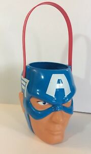 Captain America MARVEL Avenger's Halloween TRICK OR TREAT ...
