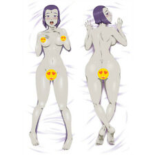 Teen Titans Raven Anime Pillow Cover