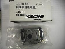 OEM NOS ECHO A021001340 Carb Carburetor Many 280 SRM PPF Trimmer Saw PPT Srm280
