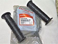 Honda Handle Bar Grip Set ATC 125 185 200 250 350 Big Red M S X SX E ES R #W69 B