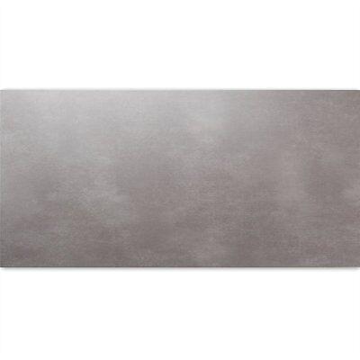 Feinsteinzeug Boden Wand Fliesen Serie Balkan 30x60cm Grau