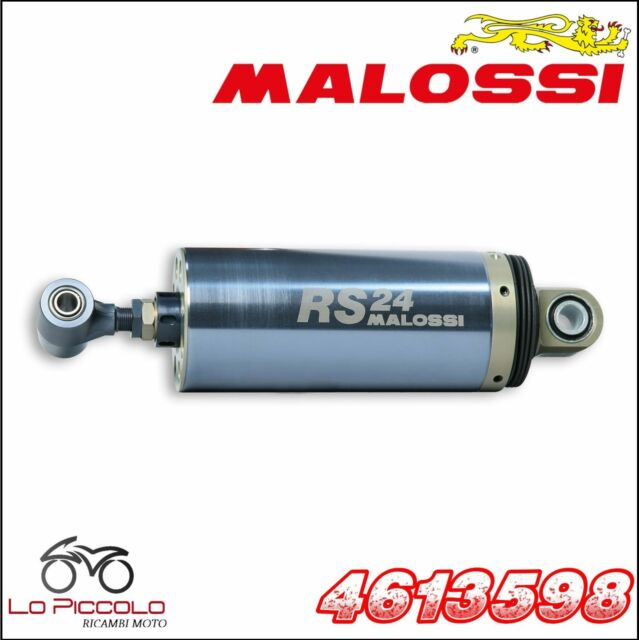 4613598 Rear shock MALOSSI RS24 YAMAHA T MAX 500 ie. 4T LC 2012