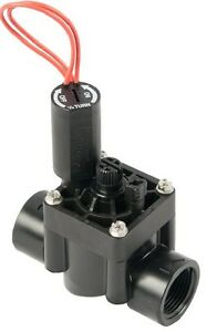 Hunter-PGV101-Flow-Control-Solenoid-Valve-with-DC-Coil-x-4