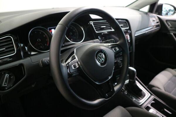 VW Golf VII 1,5 TSi 150 R-line Variant DSG - billede 4