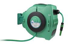 as Schwabe Automatik Wasser Schlauchtrommel Wasserschlauch Trommel 20m 12616