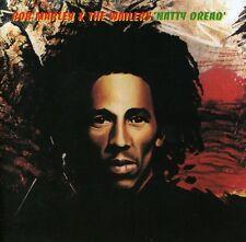 Natty Dread [Bonus Track] [Remaster] by Bob Marley/Bob Marley & the Wailers (CD, Jun-2001, Island/Tuff Gong)
