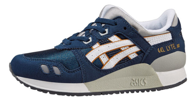 381ace46f048c ASICS GEL Lyte III 3 PS Tiger Kids Shoes Children Shoes Trainers ...