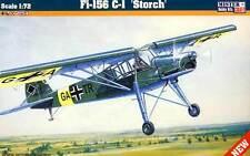 Fieseler fi-156 c-1 CICOGNA POLONIA ITALIA BULGARIA Spagna - 1:72 modello-KIT