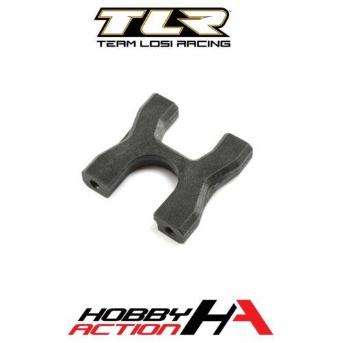 Team Losi Racing 22X-4 Center Bulkhead TLR232124
